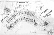 Breckinridge Map
